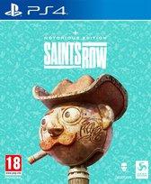 SAINTS ROW - Notorious Edition - PS4