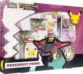 Pokémon Celebrations Collection Box Dragapult Prime - Pokémon Kaarten