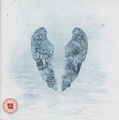 Ghost Stories Live 2014  (CD+ DVD)