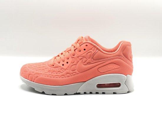 Wmns Nike Air Max 90 Ultra Plush (Atomic Pink) - Maat 36