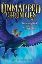 The Bickery Twins and the Phoenix Tear, Volume 2
