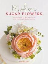 Modern Sugar Flowers