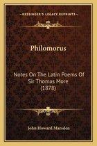 Philomorus