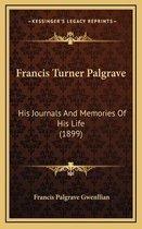 Francis Turner Palgrave