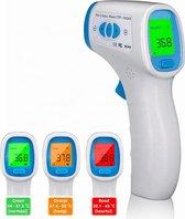 Digitale Infrarood Thermometer - Lichaam - Koorts - Temperatuurmeter