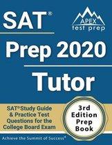 SAT Prep 2020 Tutor