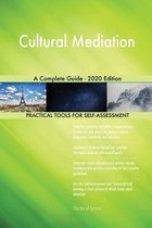 Cultural Mediation A Complete Guide - 2020 Edition