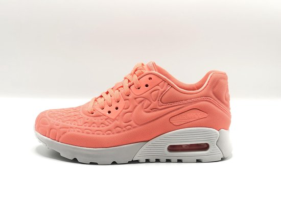 Wmns Nike Air Max 90 Ultra Plush (Atomic Pink) - Maat 40