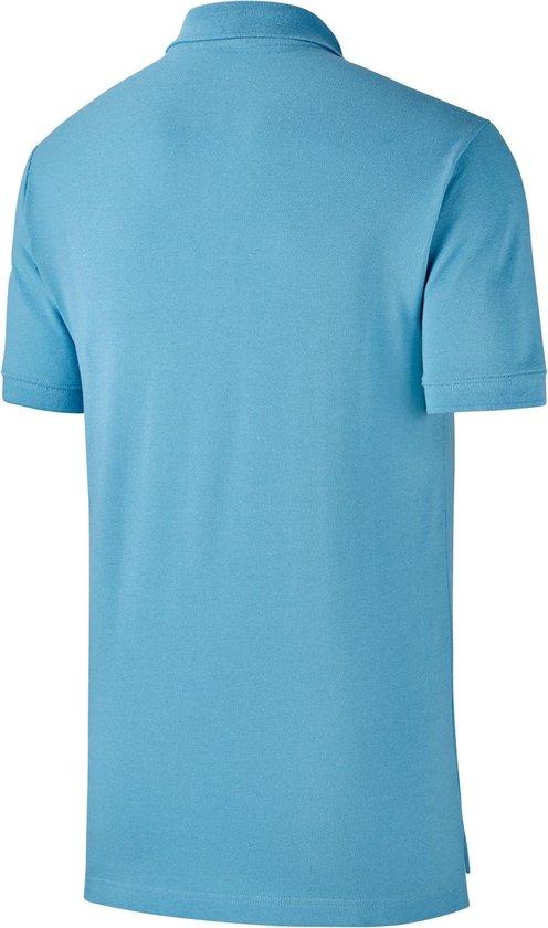 Nike Heren Poloshirt S