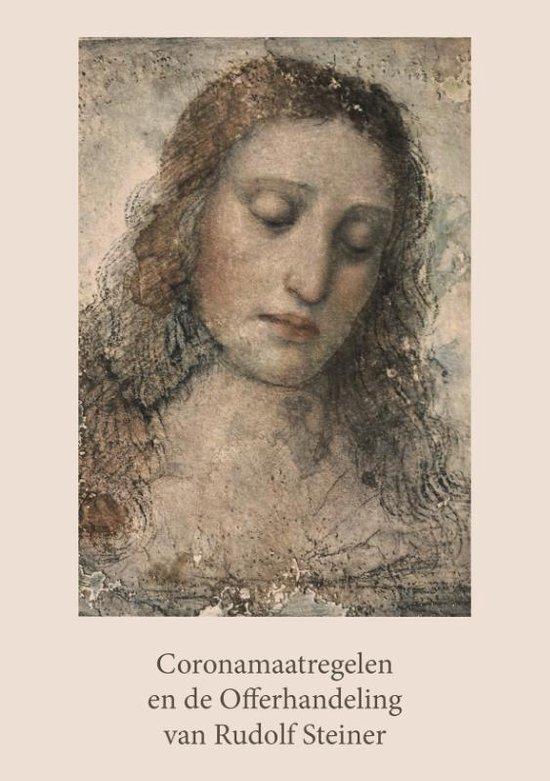 Boek cover Coronamaatregelen en de Offerhandeling van Rudolf Steiner van  (Paperback)