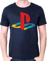 PLAYSTATION - T-Shirt Logo Classic (S)