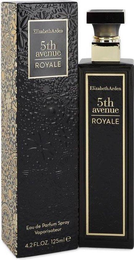 Elizabeth Arden 5th Avenue Royale Eau De Parfum Spray 75ml