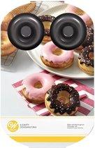 Wilton - Donut Bakvorm - 6 Donuts