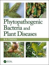 Phytopathogenic Bacteria and Plant Diseases