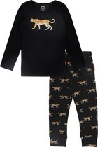 Claesen's pyjama meisje Black Panther