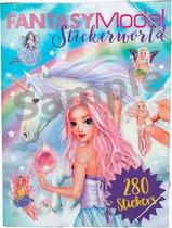 Fantasy Model stickerboek