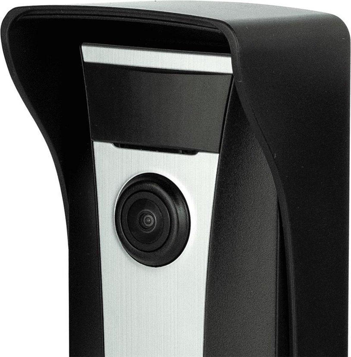 Burg Wächter videobel - DG8500 - IP55 - 720P - WiFi