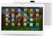 kinder tablet - 32 GB - 10 inch - kurio tab - android 7.0 - zwart/zilver