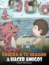 Ensena a tu Dragon a Hacer Amigos