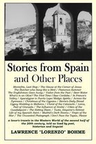 Stories from Spain and Other Places