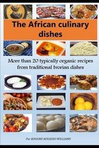 African culinary dishes (English)