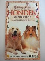 Boek cover De complete gids voor hondenliefhebbers van