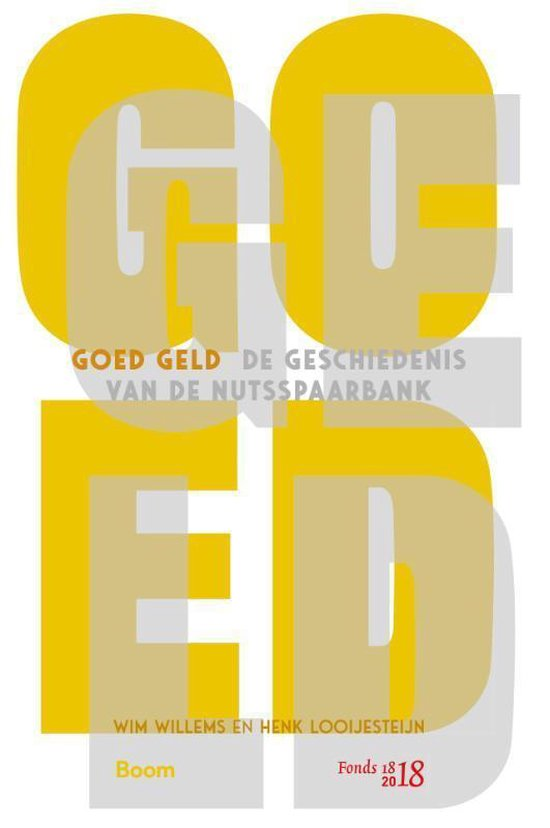 Goed Geld - Wim Willems |