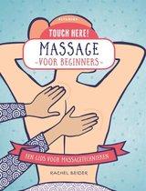 Massage voor beginners