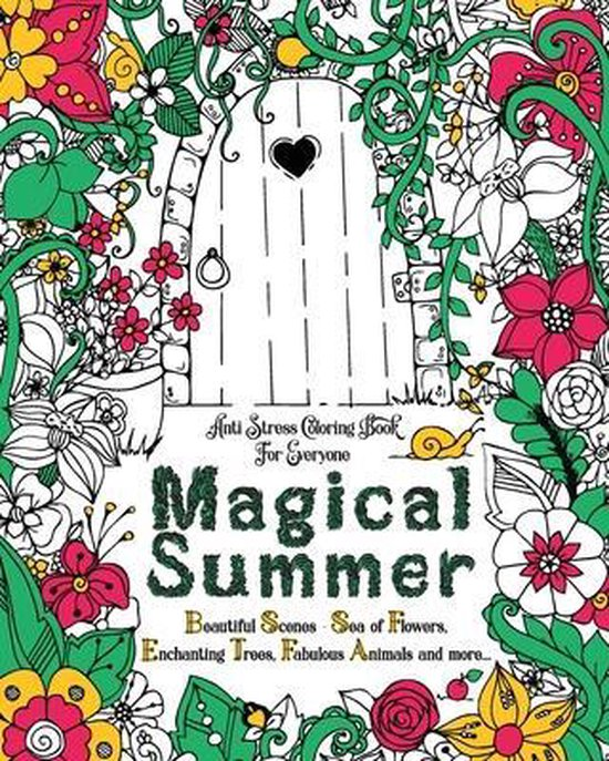 Magical Summer