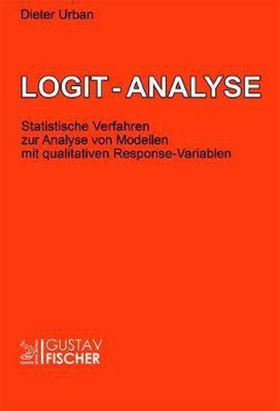 Logit-Analyse