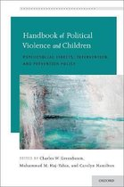 Omslag Handbook of Political Violence and Children