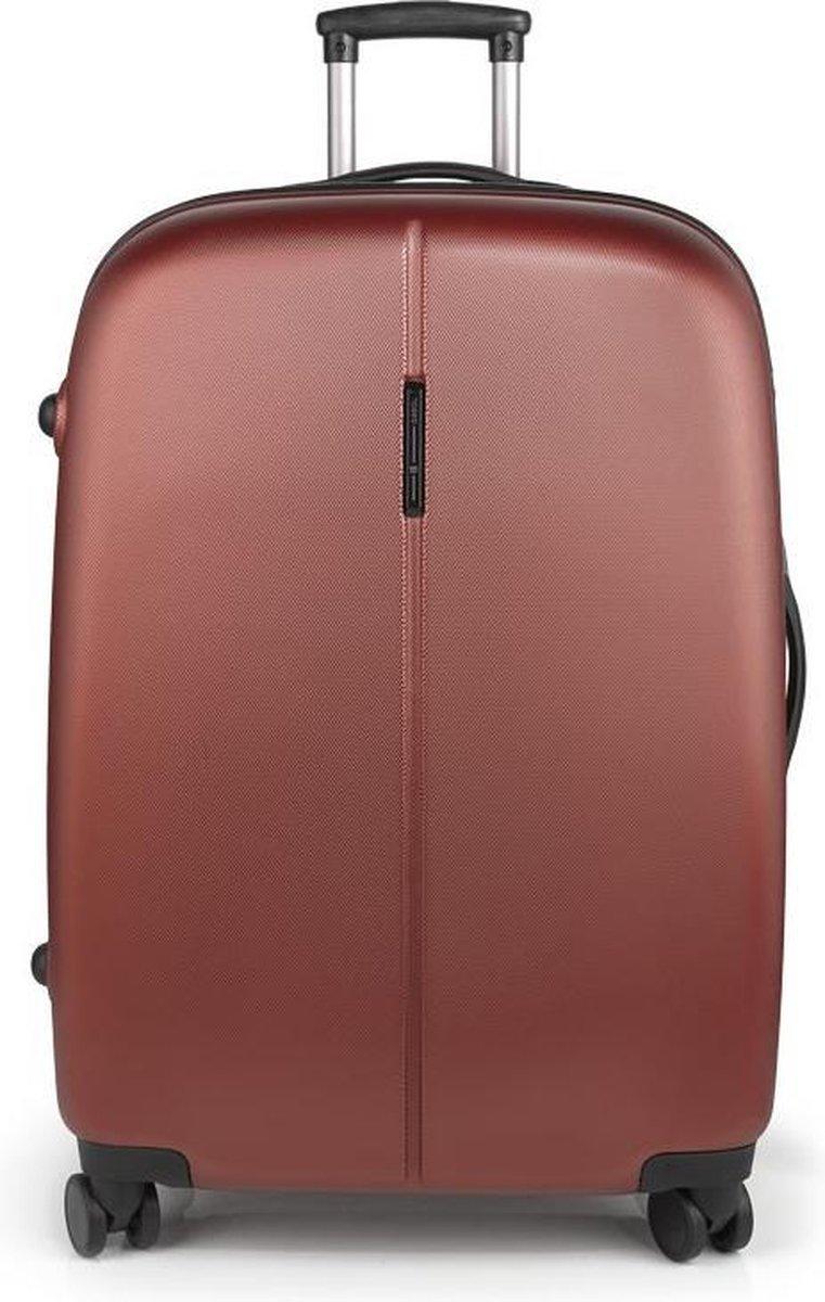 Gabol Paradise Koffer  - Large 77cm - Bordeaux Rood kopen