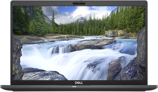 DELL Latitude 7410 - Laptop - 14 inch - Zwart