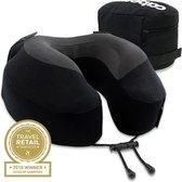 Cabeau Nekkussen Evolution® S3 Inclusief hoes - Zwart