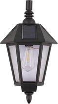 Solar Wandlamp | Zonne-energie | Dag / nacht sensor | Waterdicht |