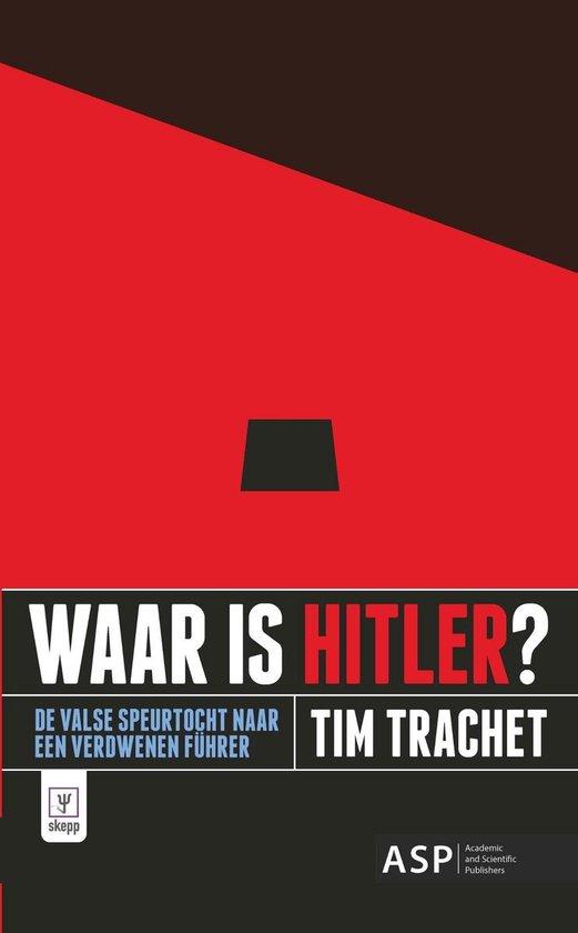 SKEPP 0 - Waar is Hitler? - Tim Trachet |