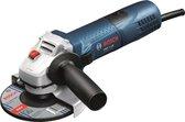 Bosch Professional GWS 7-125 Haakse Slijper - 720 Watt - 125 mm Schijfdiameter