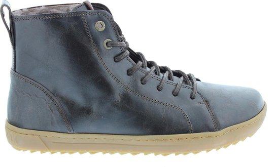 Birkenstock Bartlett sneaker heren mocha - maat 41