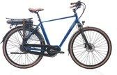 Bol.com-Villete l' Amour elektrische fiets Nexus 8 naaf middenmotor donkerblauw  57 (+3) cm 13 Ah accu-aanbieding
