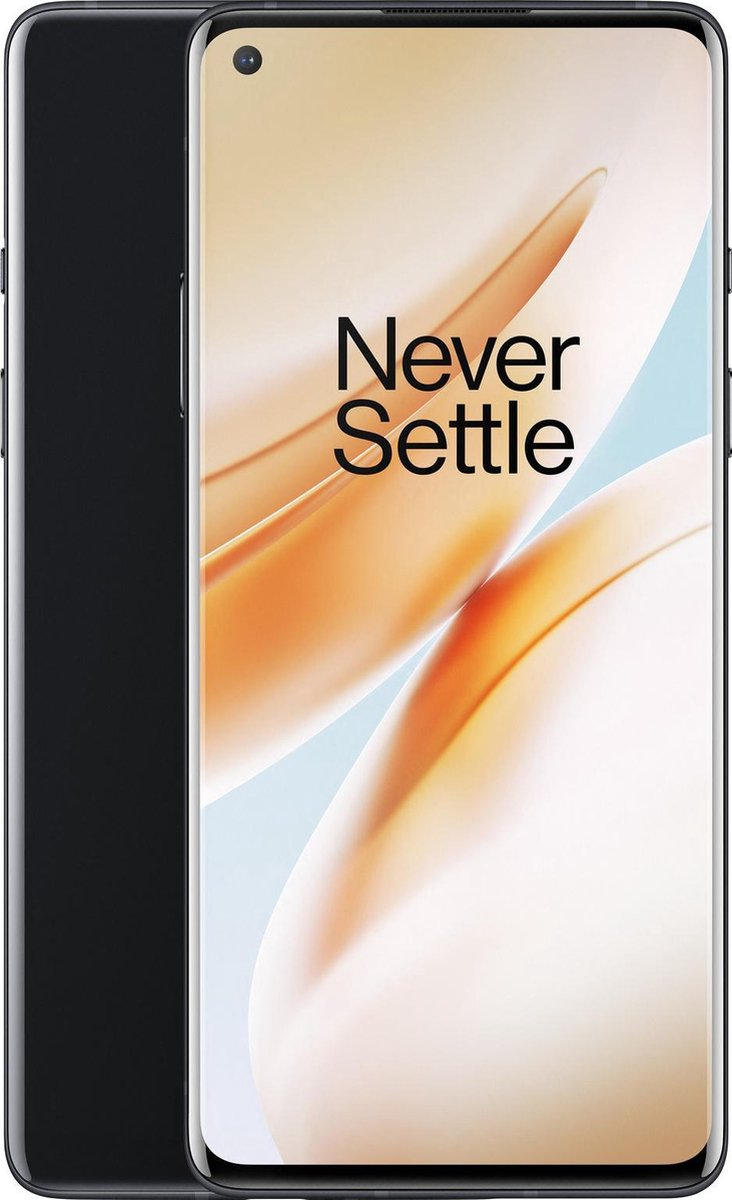 OnePlus 8 Pro – 128GB – Zwart