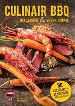 CULINAIR BBQ - Kei Lekker & Super Simpel!