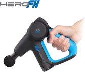 Hero FX massage gun