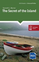 Delta Reader Crime and Thriller A1: the Secret of the Island