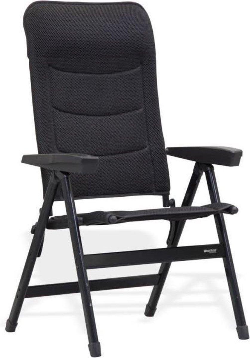 Westfield Performance stoel Advancer XL (DuraLite) Blauw