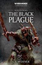 Boek cover Skaven Wars: The Black Plague Trilogy van C L Werner