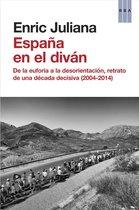 España en el diván