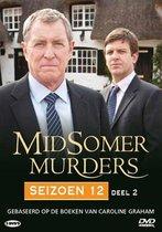 Midsomer Murders - Seizoen 12 (Deel 2)