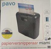 Pavo Papiersnipperaar Miami