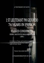 1st Lieutenant Pm Geovaldo