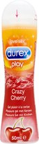 Durex Glijmiddel Play Cherry – 50 ml